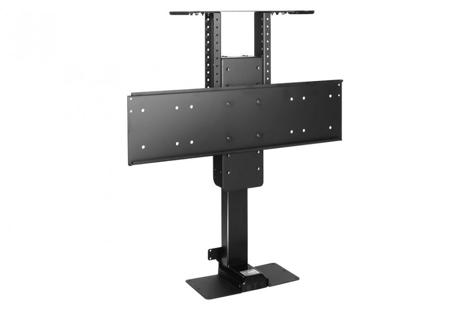 How to Build a Custom TV Lift