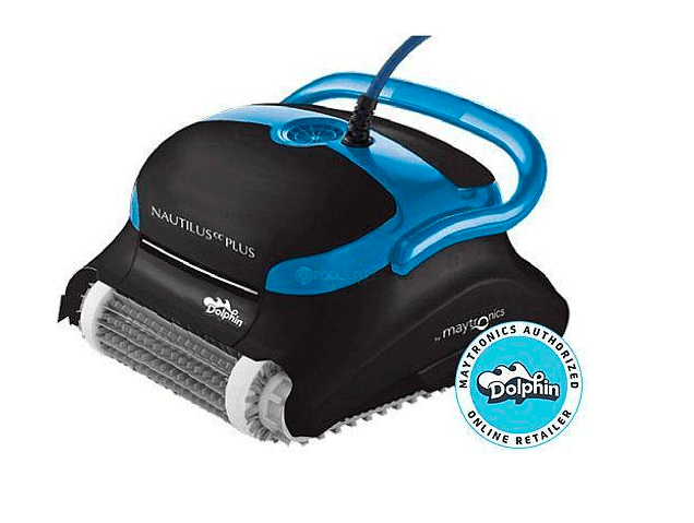 Dolphin 99996403-PC cleaner