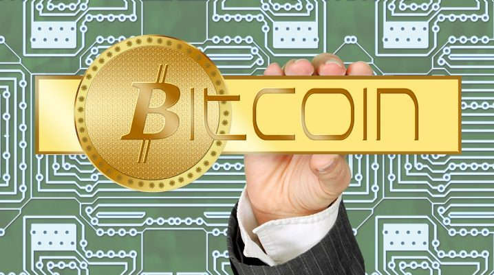 bitcoin reasons for investment