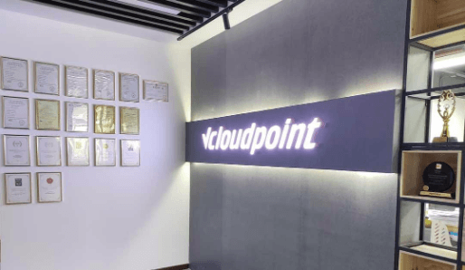 Business Growth Pushes vCloudPoint to Take One Step Ahead