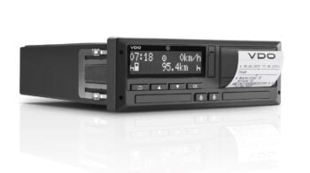 What Is A Tachograph And Its Importance In Fleet Management