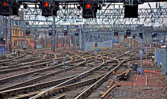 Challenges of Rail Signaling System