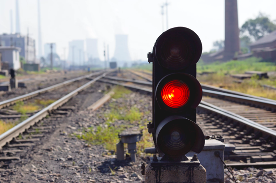 The requirements of Rail Signaling System