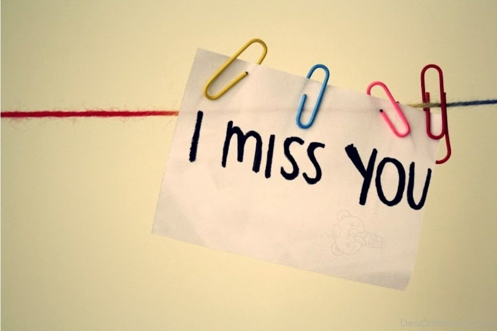 With you i pics quotes miss 9+ I