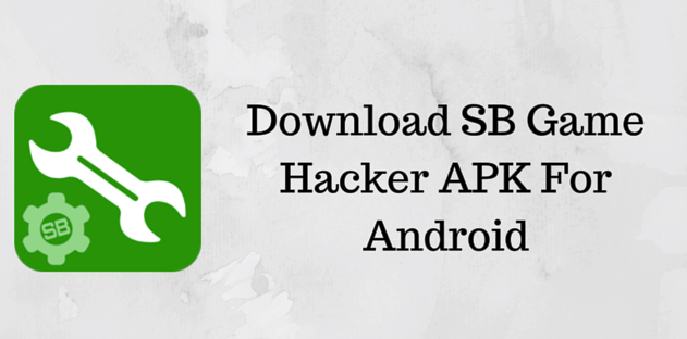 SB Game Hacker APK for Android